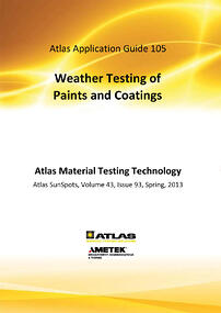 Seite1_Atlas_AG105_Paints-and-Coatings_SUNSPOTS_2013-04-01