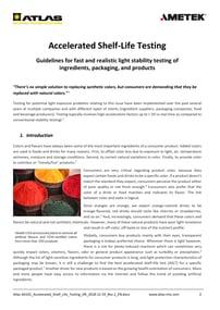 Seite2_Atlas_AG101_Accelerated_Shelf_Life_Testing