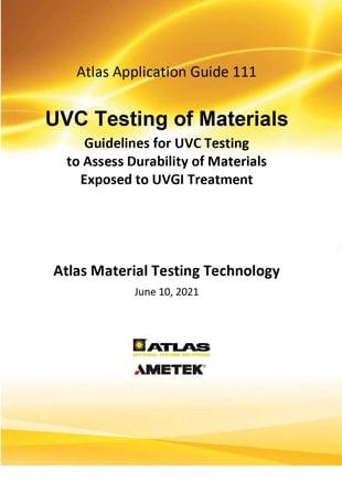 20210614_AG111-UVC-Testing-of-Materials_Vorschau-Cover_600x850