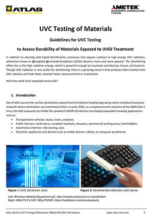 20210614_AG111-UVC-Testing-of-Materials_Vorschau-Seite2_600x850