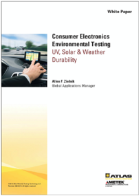 WP Consumer Electronics Cover